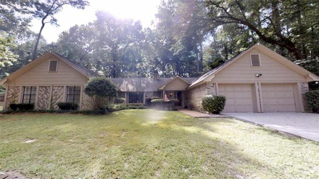 831 Hickory Lane, Jasper, TX 75951 (MLS #47018158) :: The SOLD by George Team