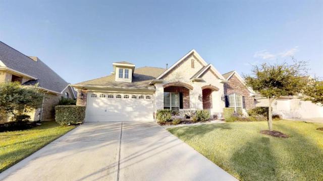 14807 Bronze Finch Drive, Cypress, TX 77433 (MLS #47018672) :: Caskey Realty
