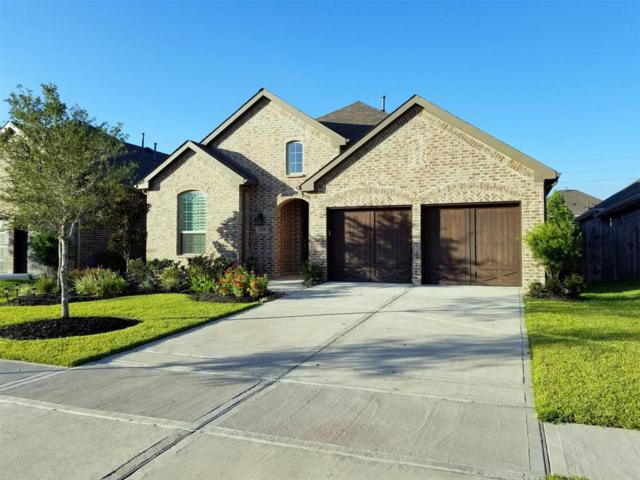 21130 Barrett Woods Drive, Richmond, TX 77407 (MLS #47020860) :: Christy Buck Team