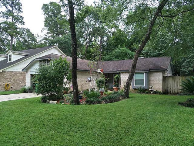 20 W Lance Leaf Road, The Woodlands, TX 77381 (MLS #47022053) :: Grayson-Patton Team