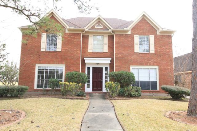 2803 Manion Drive, Missouri City, TX 77459 (MLS #47022689) :: Texas Home Shop Realty