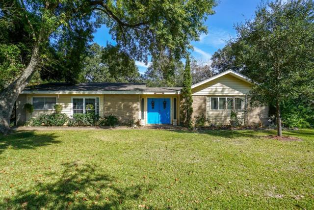 3307 Pecha Lane, Rosenberg, TX 77471 (MLS #47022977) :: Team Sansone