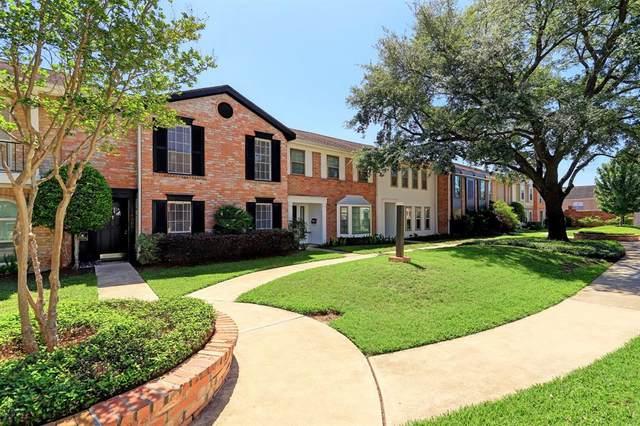 14309 Misty Meadow Lane, Houston, TX 77079 (MLS #47023207) :: Green Residential