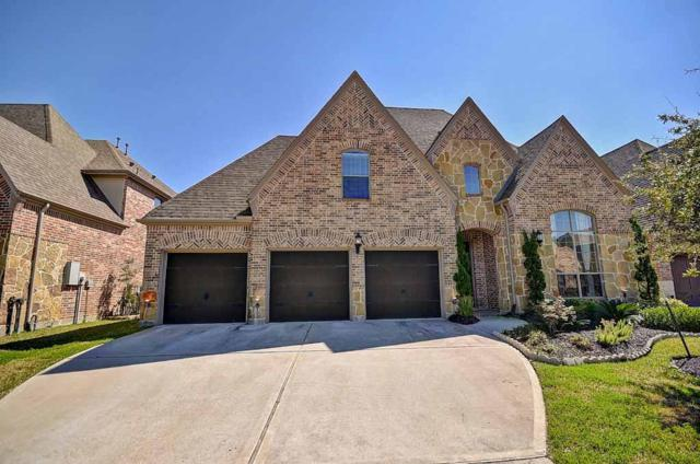 15 Kayak Ridge Drive, The Woodlands, TX 77389 (MLS #47023533) :: Giorgi Real Estate Group