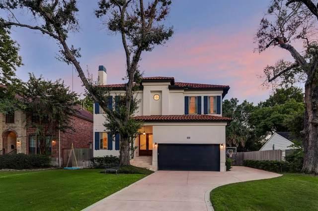 4625 Cedar Oaks Lane, Bellaire, TX 77401 (MLS #4702457) :: The Home Branch
