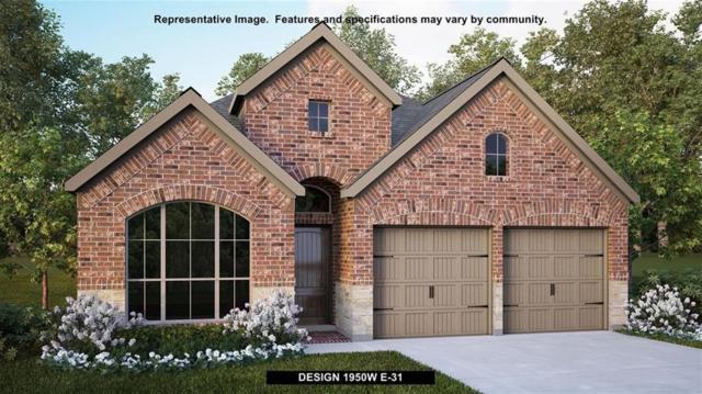 2606 Primrose Bloom Lane, Richmond, TX 77406 (MLS #47026239) :: Texas Home Shop Realty