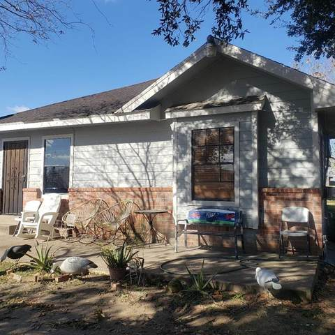 1911 Avenue J, Galena Park, TX 77547 (MLS #4702863) :: The Bly Team