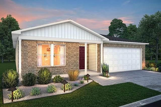 13014 N Green Wing Circle, Willis, TX 77318 (MLS #47028746) :: Bray Real Estate Group