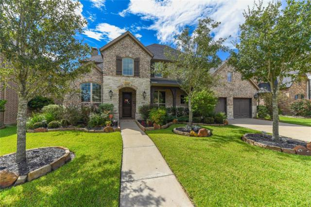 27511 Beauford Drive, Katy, TX 77494 (MLS #47030233) :: The SOLD by George Team
