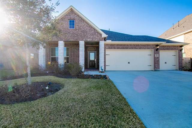 423 Westwood Drive, League City, TX 77573 (MLS #47031943) :: The Heyl Group at Keller Williams