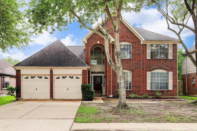 4903 Ten Sleep Lane, Friendswood, TX 77546 (MLS #47032309) :: Texas Home Shop Realty