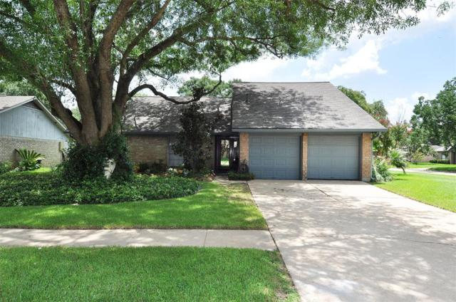22823 Elsinore Drive, Katy, TX 77450 (MLS #47032604) :: Caskey Realty