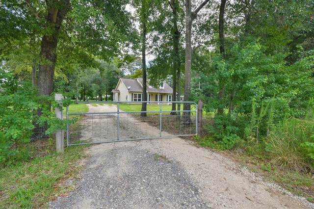 23550 Lucille Drive, New Caney, TX 77357 (MLS #4703422) :: Guevara Backman