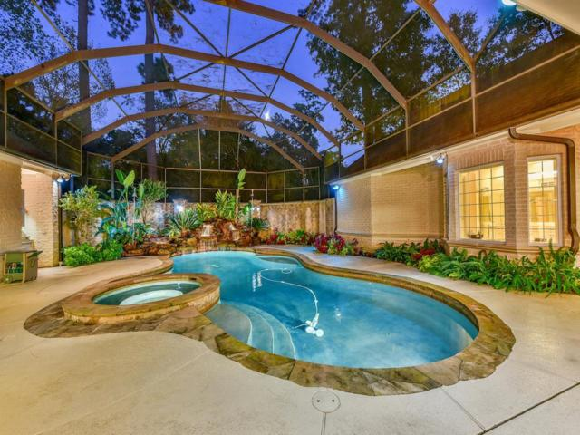 55 Stillforest Street, Piney Point Village, TX 77024 (MLS #47034428) :: Giorgi Real Estate Group