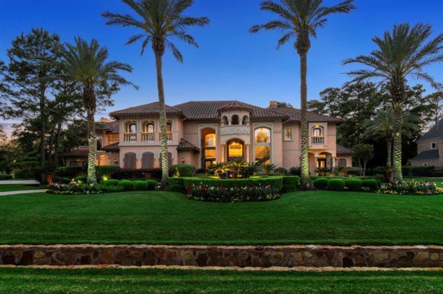 15 Ledbury Park Lane, Spring, TX 77379 (MLS #4703465) :: The Home Branch