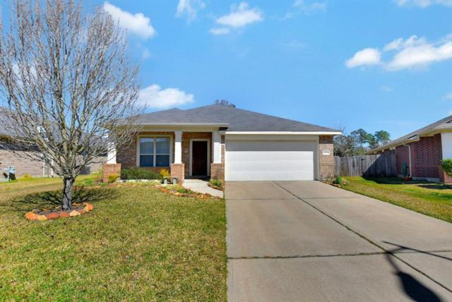 29915 Saw Oaks Drive, Magnolia, TX 77355 (MLS #47035698) :: Texas Home Shop Realty