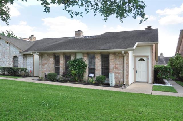 56 T Huxley Lane, Missouri City, TX 77459 (MLS #47036447) :: Texas Home Shop Realty