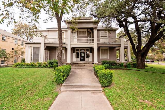 6 W French Avenue, Temple, TX 76501 (MLS #47043649) :: Lisa Marie Group | RE/MAX Grand