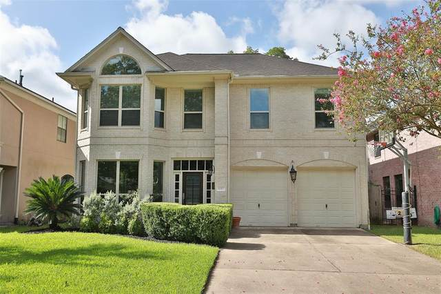 4317 Cynthia, Bellaire, TX 77401 (MLS #47046789) :: The Home Branch