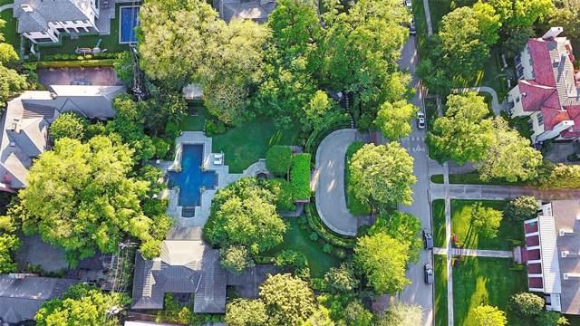3637 Inwood, Houston, TX 77019 (MLS #47049311) :: Giorgi Real Estate Group