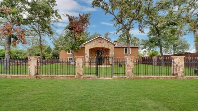 24578 Derry Street, Hempstead, TX 77445 (MLS #47049994) :: The Home Branch