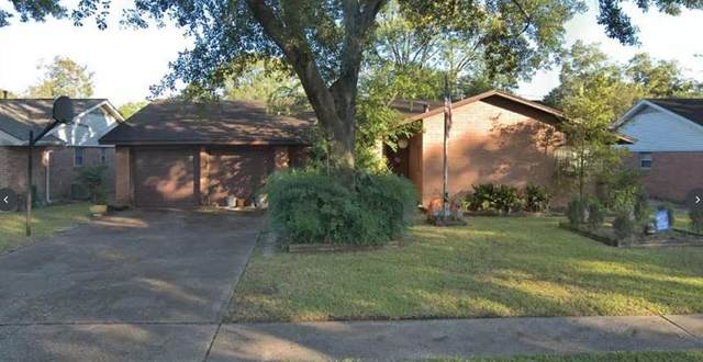 2231 Haverhill Drive, Houston, TX 77008 (MLS #47052570) :: TEXdot Realtors, Inc.