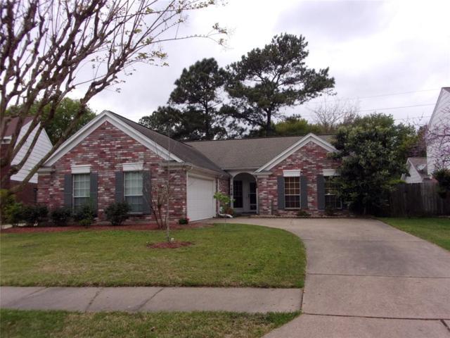 7419 Shangrila Lane, Houston, TX 77095 (MLS #47055451) :: Giorgi Real Estate Group