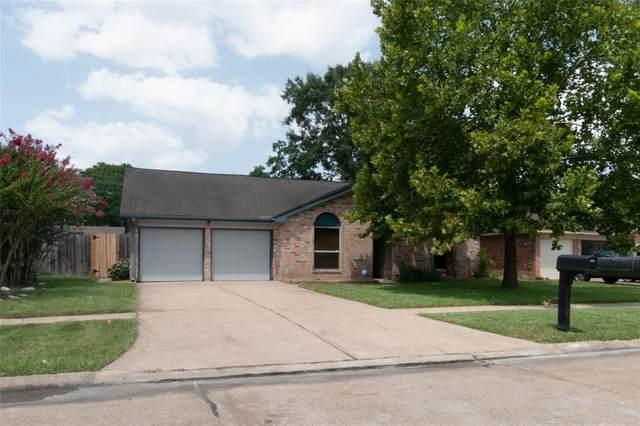 15815 Bougainvilla Lane, Friendswood, TX 77546 (MLS #47062838) :: Ellison Real Estate Team