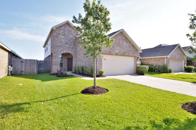 3074 Persimmon Valley Lane, Dickinson, TX 77539 (MLS #47066255) :: Phyllis Foster Real Estate