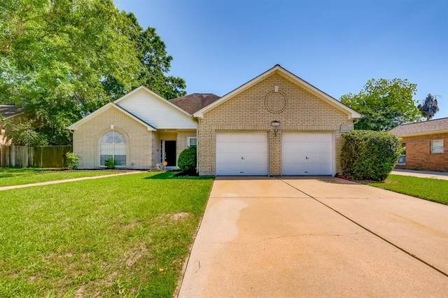 19111 Lookout Mountain Lane, Katy, TX 77449 (MLS #47066336) :: The SOLD by George Team
