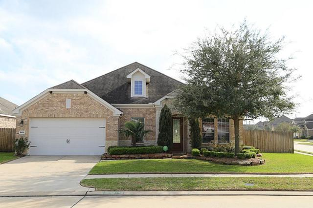 24727 Top Mark Court, Katy, TX 77494 (MLS #47069131) :: The Heyl Group at Keller Williams