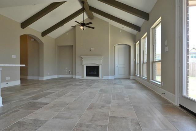16915 Burke Lake Lane, Houston, TX 77044 (MLS #47069791) :: Texas Home Shop Realty