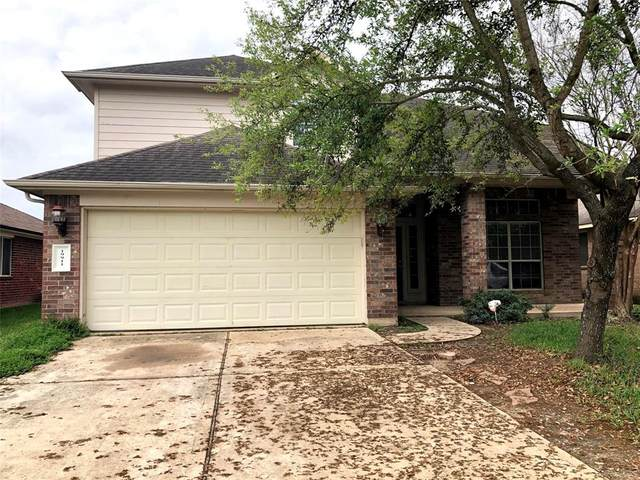 19911 Imperial Stone Drive, Houston, TX 77073 (MLS #47070455) :: Keller Williams Realty