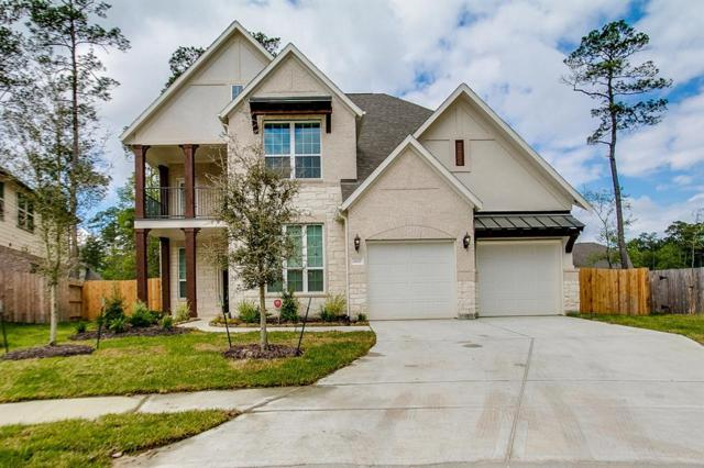 2637 Blooming Field Lane, Conroe, TX 77385 (MLS #47071206) :: Giorgi Real Estate Group