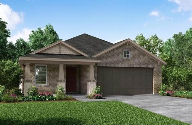 20118 Percheron Park Lane, Tomball, TX 77377 (MLS #47071911) :: Lerner Realty Solutions