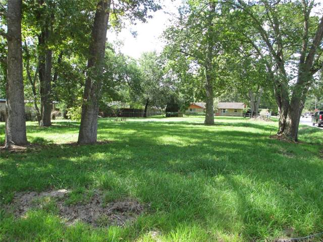 0 E Waring Street, Dayton, TX 77535 (MLS #47078016) :: Giorgi Real Estate Group
