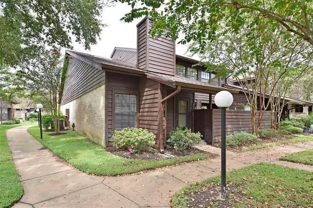 2510 Grants Lake Boulevard #63, Sugar Land, TX 77479 (MLS #47078139) :: Texas Home Shop Realty