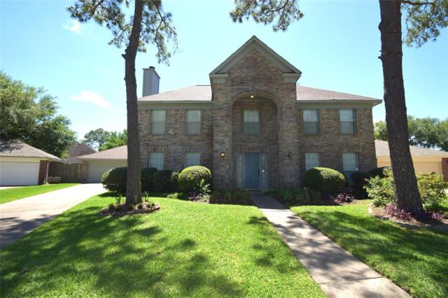 16907 Peach Forest Court, Houston, TX 77095 (MLS #47079896) :: Texas Home Shop Realty