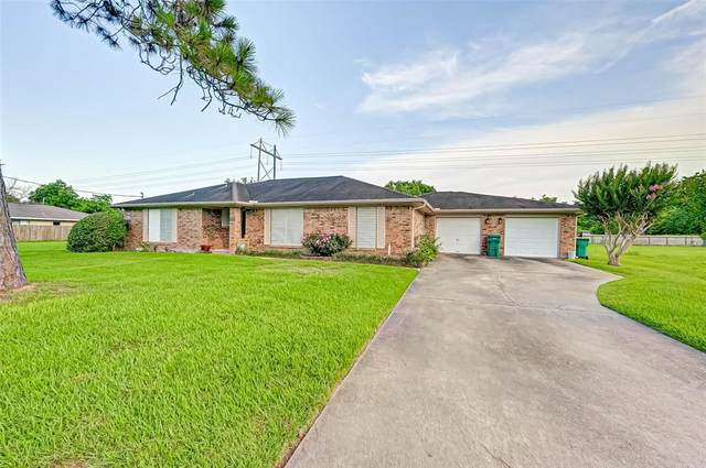 2407 Stonewall Street, La Marque, TX 77568 (MLS #47081440) :: Rose Above Realty