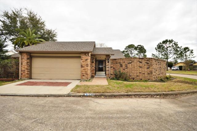 1702 Linfield Way, Houston, TX 77058 (MLS #47083982) :: The Home Branch