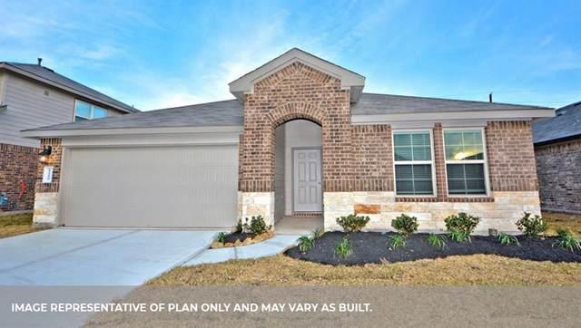 3335 Silverton Drive, Katy, TX 77494 (MLS #47086782) :: Christy Buck Team