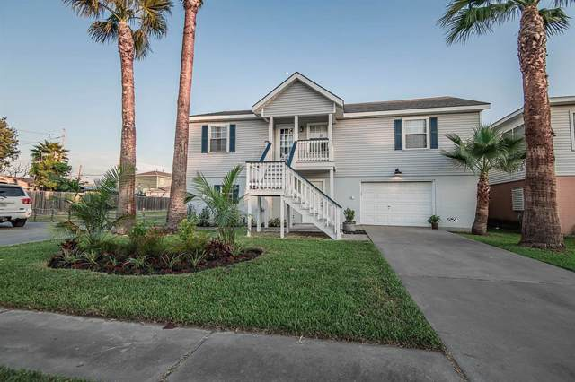 5719 Heards Lane, Galveston, TX 77551 (MLS #47087615) :: The Jill Smith Team