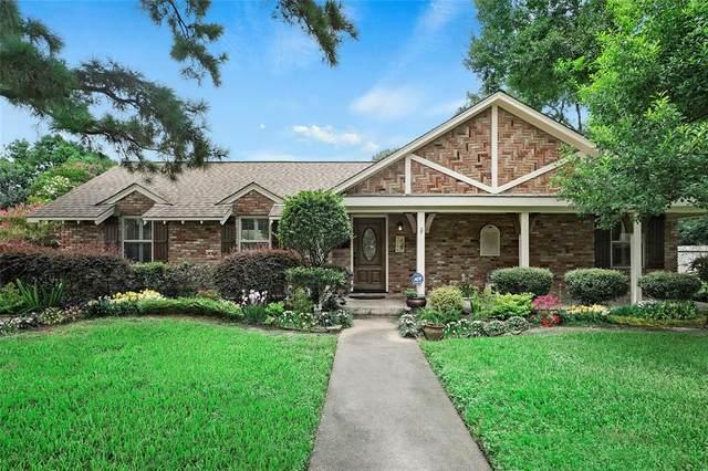 5106 Lamonte Lane, Houston, TX 77092 (MLS #47089213) :: All Cities USA Realty