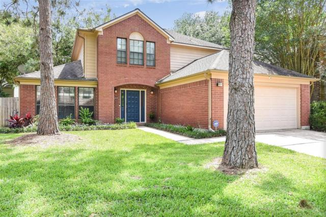 1235 Berkeley Lake Lane, Houston, TX 77062 (MLS #4708996) :: Texas Home Shop Realty
