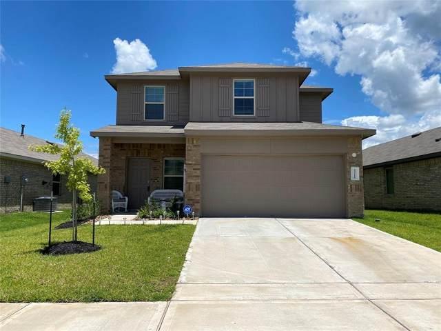 23218 Pelham Prairie Ln, Spring, TX 77373 (MLS #47091628) :: Parodi Group Real Estate