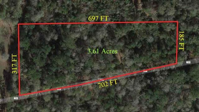 0 Co Road 784, Buna, TX 77612 (MLS #4709223) :: The Home Branch