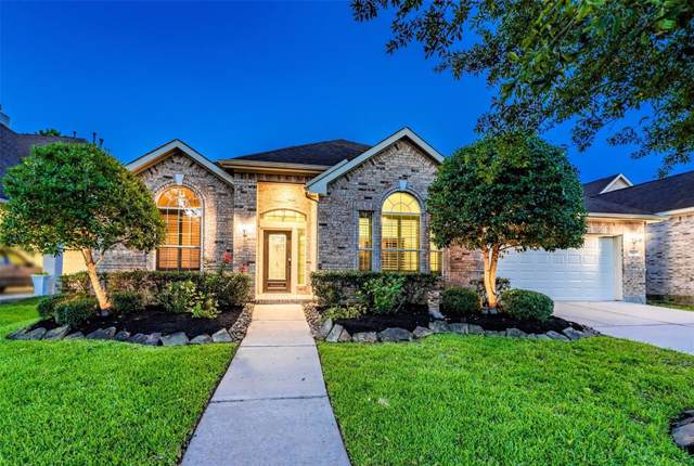 112 Forest Creek Drive, League City, TX 77573 (MLS #47093062) :: JL Realty Team at Coldwell Banker, United