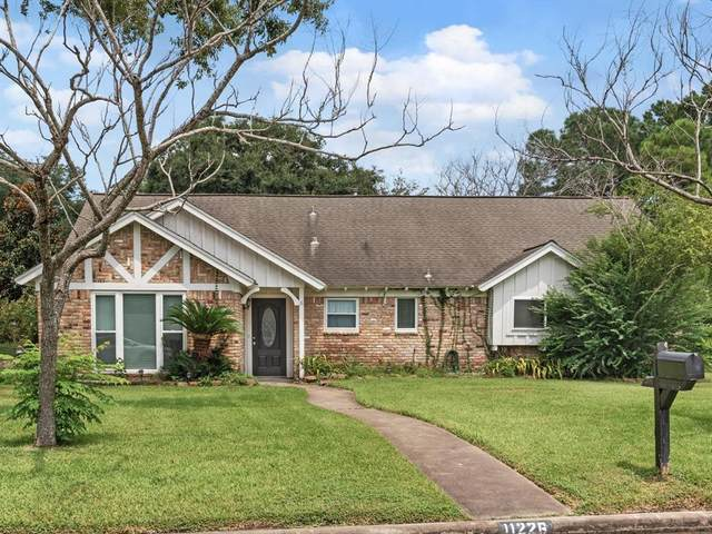 11226 Mayfield Road, Houston, TX 77043 (MLS #47093204) :: The Bly Team