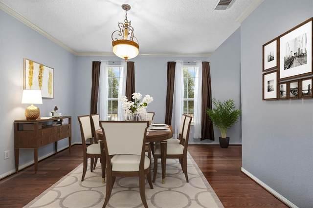 302 Dennis Street, Houston, TX 77006 (MLS #47095438) :: Green Residential