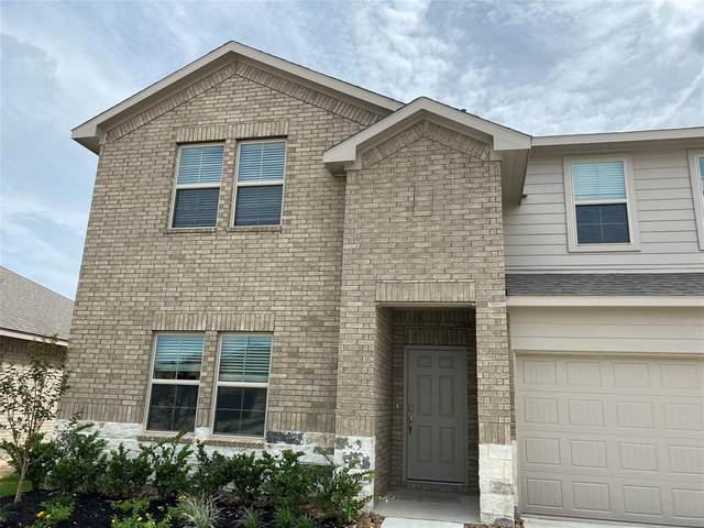 15206 Davan Springs Drive, Humble, TX 77346 (MLS #47100506) :: NewHomePrograms.com LLC